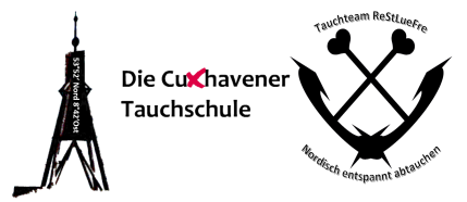 Tauchen in Cuxhaven in der Cuxhavener Tauchschule
